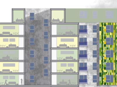 66 Apartments Altzaga