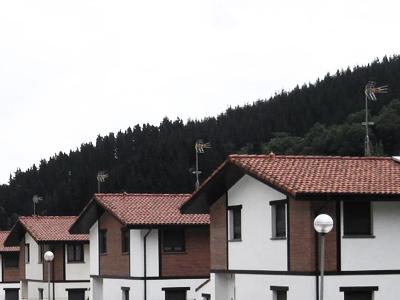 Housing Eskoriaza