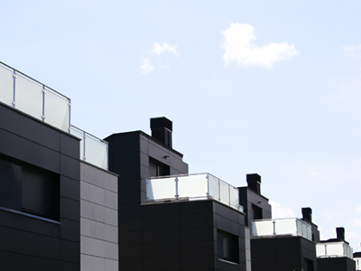 Housing La Loma
